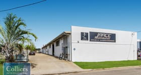 Factory, Warehouse & Industrial commercial property sold at 14 Whitehouse Street Garbutt QLD 4814