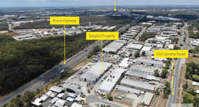 Factory, Warehouse & Industrial commercial property for lease at 8/10-12 Cerium Street Narangba QLD 4504