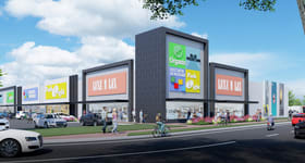 Showrooms / Bulky Goods commercial property for lease at Treendale Central Grand Entrance Australind WA 6233