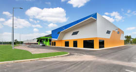 Factory, Warehouse & Industrial commercial property for lease at 11 Osgood Drive Coconut Grove NT 0810