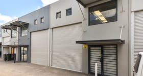 Factory, Warehouse & Industrial commercial property sold at Unit 12, 52 Kent Street Cannington WA 6107