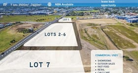 Showrooms / Bulky Goods commercial property for lease at 226-266 Main Street Kawungan QLD 4655