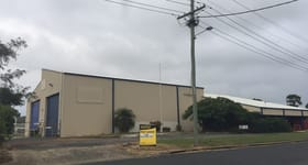 Industrial / Warehouse commercial property for lease at Lot 10 Presto Avenue Mackay Harbour QLD 4740