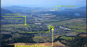 Medical / Consulting commercial property for lease at C/111 Bruce Highway Edmonton QLD 4869