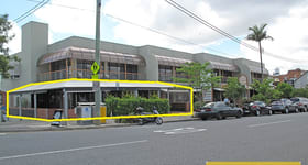 Shop & Retail commercial property for lease at 283 Given Terrace Paddington QLD 4064