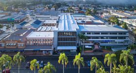 Offices commercial property for lease at L1, S3 , 214 Molesworth Street Lismore NSW 2480