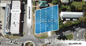 Development / Land commercial property for sale at 223 - 225 Zillmere Road Zillmere QLD 4034
