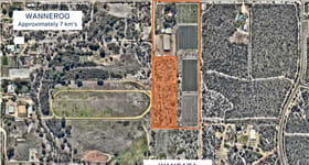 Development / Land commercial property for lease at Portion of 56 Wirrega Road Jandabup WA 6077