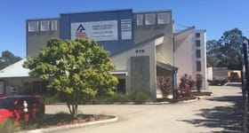 Factory, Warehouse & Industrial commercial property for lease at 619 Kingston Road Loganlea QLD 4131