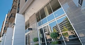 Offices commercial property leased at 8+9/18 National Circuit Barton ACT 2600