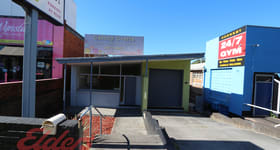 Medical / Consulting commercial property for lease at 104 George Street Hornsby NSW 2077