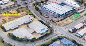 Industrial / Warehouse commercial property for lease at 29 Blunder Rd/13-29 Blunder Road Oxley QLD 4075