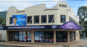 Showrooms / Bulky Goods commercial property for lease at 488 Mulgrave Road Earlville QLD 4870
