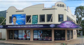 Offices commercial property for lease at 488 Mulgrave Road Earlville QLD 4870