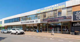 Showrooms / Bulky Goods commercial property for lease at Unit  1/53-55 Colbee Court Phillip ACT 2606
