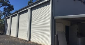 Industrial / Warehouse commercial property for sale at 12624 Peak Downs Highway Coppabella QLD 4741