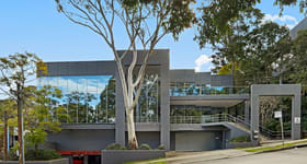 Offices commercial property for lease at 9 Bridge Street Pymble NSW 2073