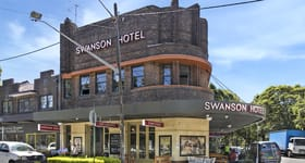 Offices commercial property for lease at 106-108 Swanson Street Erskineville NSW 2043