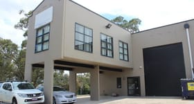 Showrooms / Bulky Goods commercial property for lease at 1/213 North Rocks Road North Rocks NSW 2151