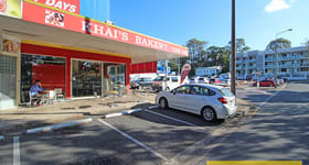 Offices commercial property for lease at 12 Lagoon Street Sandgate QLD 4017