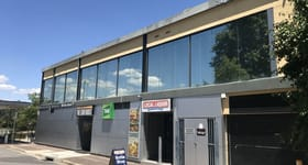 Offices commercial property leased at 3  Level 1/78-80 Emu Bank Belconnen ACT 2617
