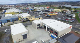 Factory, Warehouse & Industrial commercial property for lease at 2/34 McKenzie Street Launceston TAS 7250