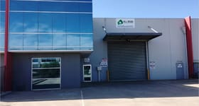 Factory, Warehouse & Industrial commercial property leased at 25 Castro Way Derrimut VIC 3030