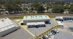 Factory, Warehouse & Industrial commercial property sold at 3 Burwash Place Maddington WA 6109