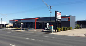 Medical / Consulting commercial property for lease at Shop 3/161 Musgrave Street Rockhampton City QLD 4700