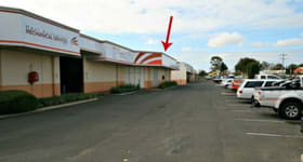 Showrooms / Bulky Goods commercial property for lease at Unit 7/1 Halifax Drive Davenport WA 6230