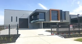 Factory, Warehouse & Industrial commercial property sold at 37 Babbage Drive Dandenong South VIC 3175
