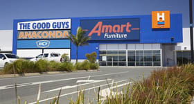 Shop & Retail commercial property for lease at NW Corner of Westwood Drive and Western Highway Burnside VIC 3023