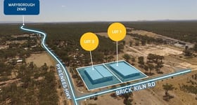 Industrial / Warehouse commercial property for lease at Lot 2, 5 Brick Kiln Road Carisbrook VIC 3464