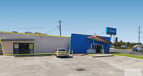 Shop & Retail commercial property for lease at Shop B 285-295 King Street Caboolture QLD 4510