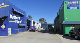Industrial / Warehouse commercial property for lease at 3 and 4/3-5 Islander Road Pialba QLD 4655