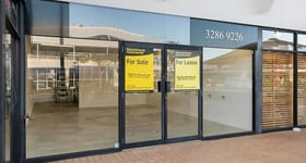 Shop & Retail commercial property sold at 7/123-135 Bloomfield Street Cleveland QLD 4163