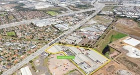Factory, Warehouse & Industrial commercial property for lease at 4/600 Geelong Road Brooklyn VIC 3012