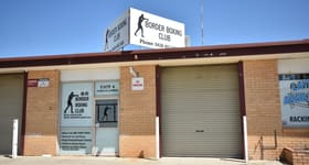 Factory, Warehouse & Industrial commercial property for lease at 4/427 Wagga Road Lavington NSW 2641