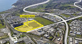 Factory, Warehouse & Industrial commercial property for lease at 1 Sherriffs Road Lonsdale SA 5160