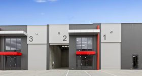 Offices commercial property leased at 2/21 Cook Road Mitcham VIC 3132