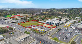 Development / Land commercial property for lease at 43-51 Maroondah Highway Ringwood VIC 3134