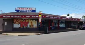 Retail commercial property for lease at 2 Novakoski Street Kepnock QLD 4670