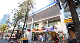Shop & Retail commercial property for lease at L2&3/3 Cavill Avenue Surfers Paradise QLD 4217