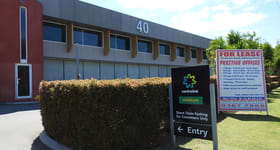Offices commercial property for lease at Suite 1C / 40 Hasler Road Osborne Park WA 6017