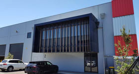 Factory, Warehouse & Industrial commercial property for lease at Unit 2/40-44 Cook Street Port Melbourne VIC 3207