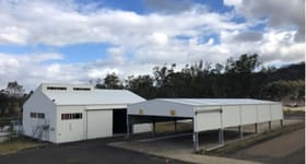 Factory, Warehouse & Industrial commercial property for lease at Denman NSW 2328