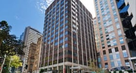 Offices commercial property leased at 1/55 Clarence Street Sydney NSW 2000