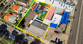 Factory, Warehouse & Industrial commercial property for sale at 113 Dobroyd Parade Haberfield NSW 2045
