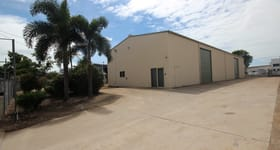 Factory, Warehouse & Industrial commercial property sold at 18-20 Auscan Crescent Garbutt QLD 4814