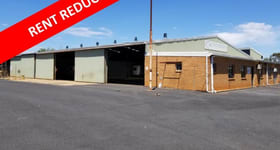Factory, Warehouse & Industrial commercial property for lease at 8 Tannery Road Dubbo NSW 2830
